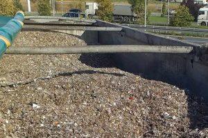 odpady przeznaczone do recyklingu