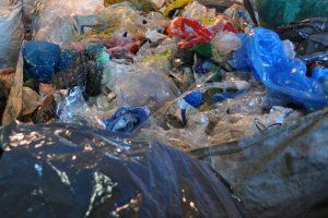Ewidencja odpadów w formie papierowej