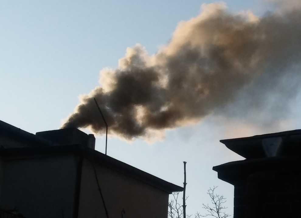 Podejrzenie łamania przepisów środowiskowych