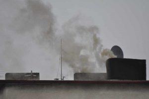 Stan smogowej klęski żywiołowej