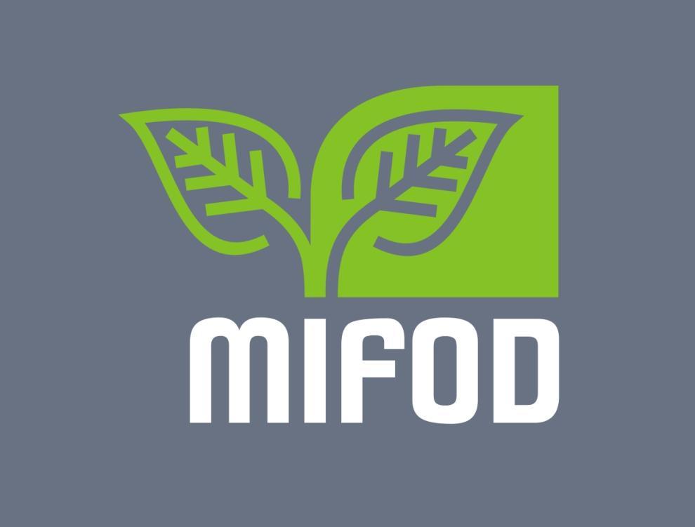 VIII edycji MIFOD