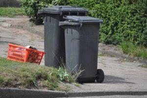 Zmiany w gospodarce odpadami komunalnymi