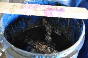 decyzja w zakresie usuwania odpadów