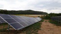 Elektrownia słoneczna powstała
