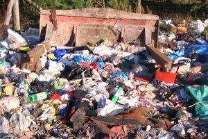 Gospodarka odpadami w aspekcie kontroli