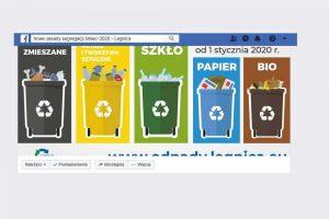 pytania o segregację odpadów
