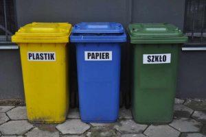 O opłatach za odpady w Elblągu