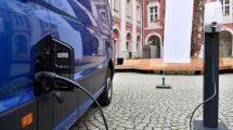 Poznań testuje samochody elektryczne