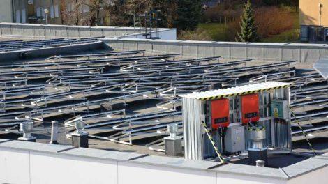 Słoneczne Dachy