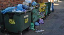 Składanie sprawozdań odpadowych