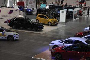 Samochody elektryczne będą powszechne