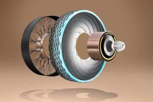 opona dla elektromobilności