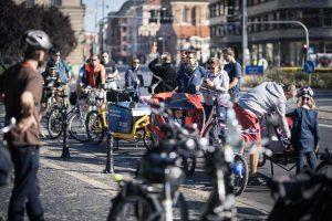 Nagrody za zrównoważoną mobilność