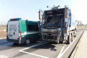 Stop nielegalnym odpadom