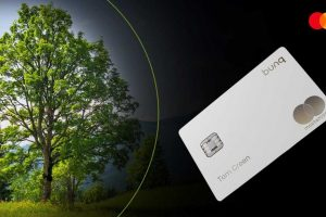 Za płacenie kartą sadzi drzewa