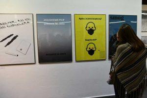 artyści przeciw smogowi