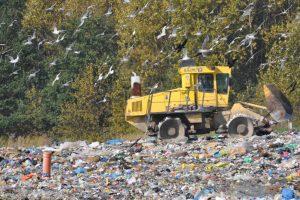 Rynek odpadów