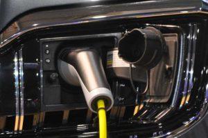 Strategia rozwoju elektromobilności