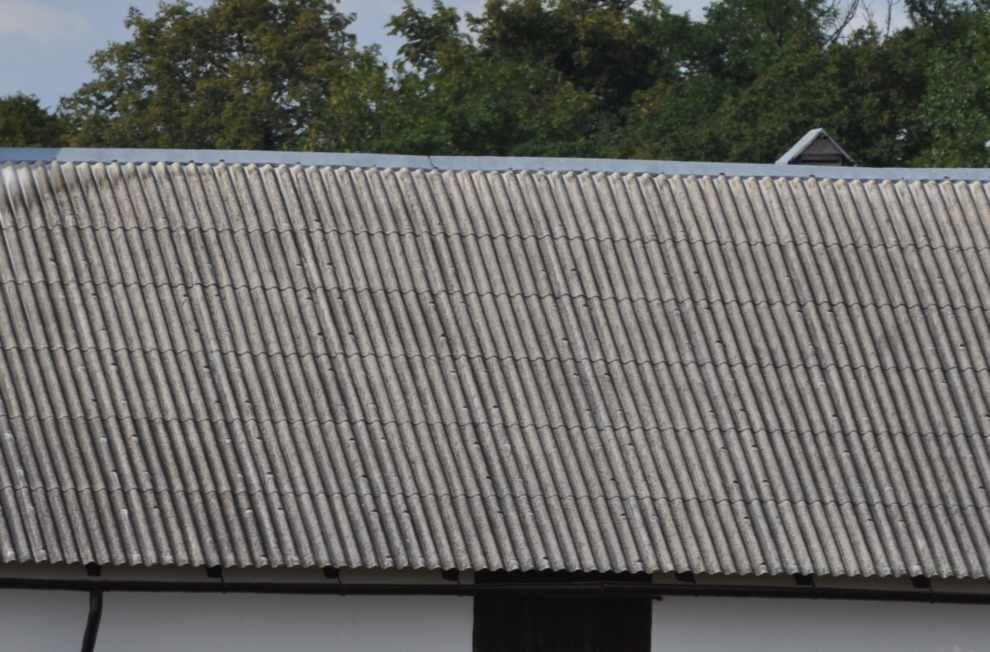 Usuwanie azbestu na Dolnym Śląsku