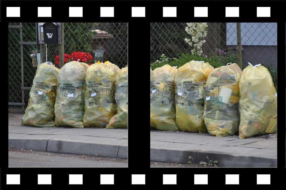 zachęcą do segregacji odpadów