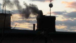 Jakość powietrza a COVID-19