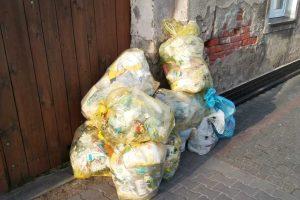Wytyczne postępowania z odpadami