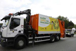gminne punkty zbiórki odpadów