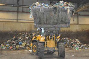 ryzyko naruszania zezwoleń w gospodarce odpadami