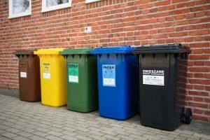 zbiórka bioodpadów we Wrocławiu