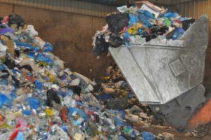 Aktualna sytuacja w gospodarce odpadami