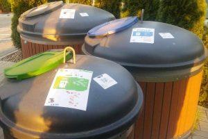 Dofinansowanie projektów z zakresu gospodarki odpadami