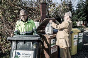 Infolinia odpadowa