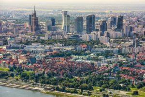 Modernizacja energetyczna miejskich budynków