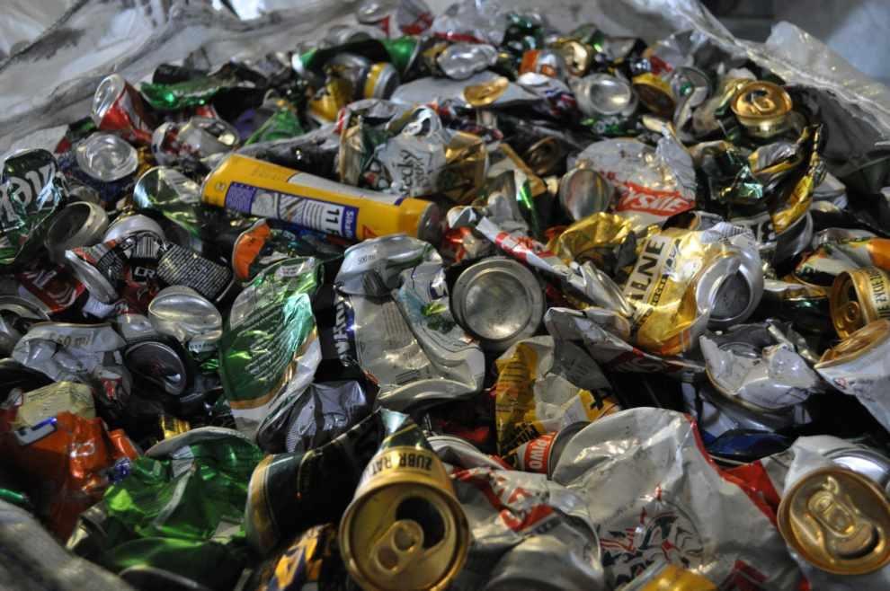 Recykling opakowań w Polsce
