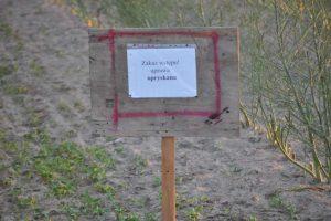 dla ekologicznego rolnictwa i bioróżnorodności