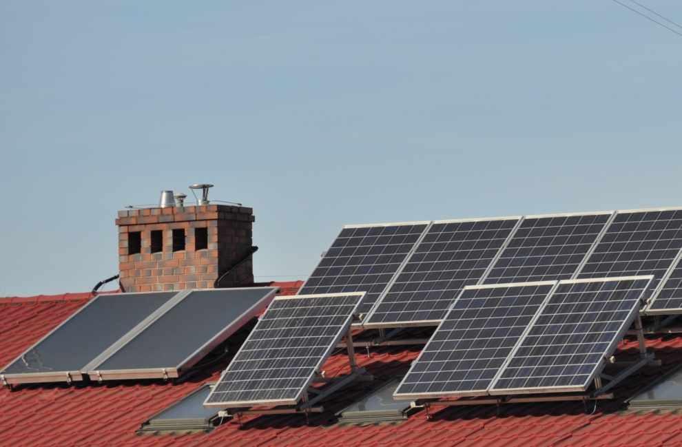 Wsparcie wykorzystania odnawialnych źródeł