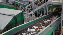 regulator na rynku gospodarowania odpadami