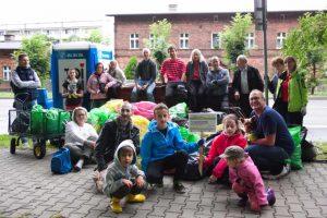 Sprzątanie Katowic