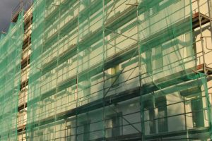 Termomodernizacja trzech wielorodzinnych budynków