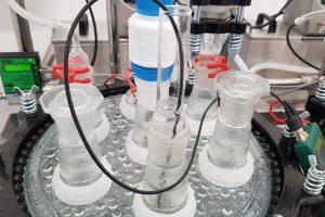 badania procesu fermentacji