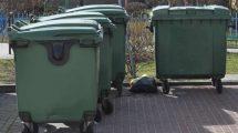 Opłaty za odpady z nieruchomości niezamieszkanych