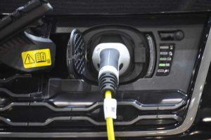 zakup elektrycznego samochodu