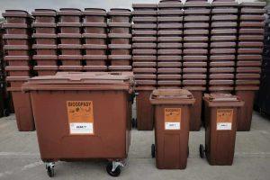 Obowiązkowa selektywna zbiórka bioodpadów
