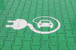 Stacje ładowania pojazdów elektrycznych