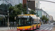 70 autobusów gazowych