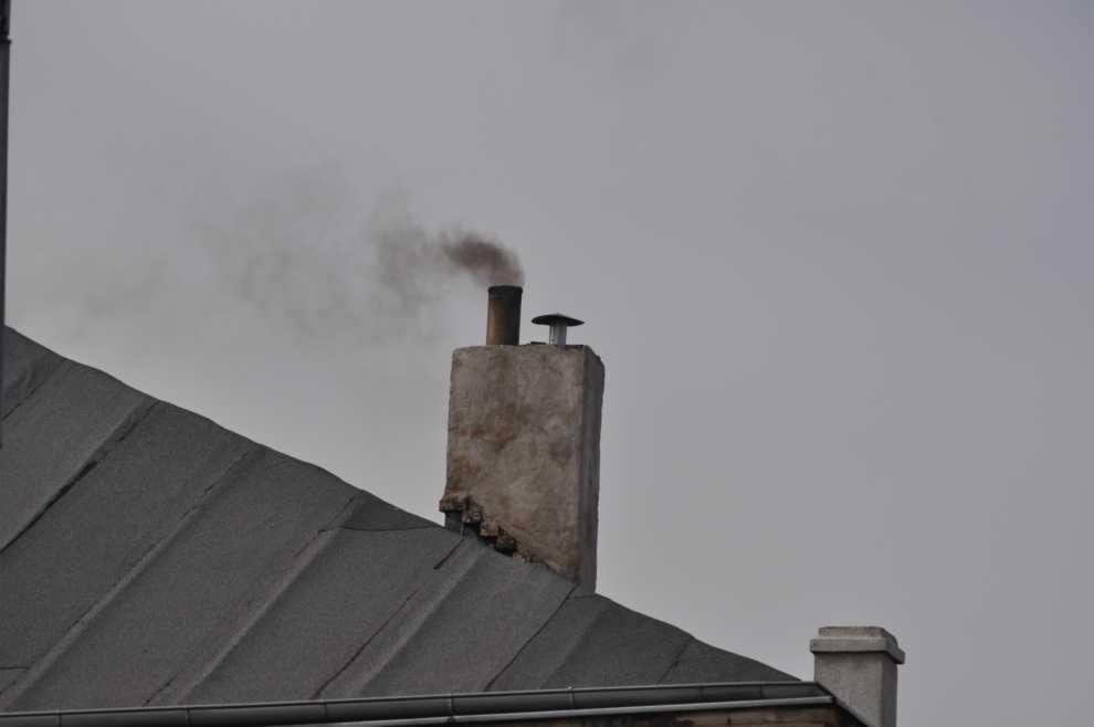 Działania służące ochronie powietrza