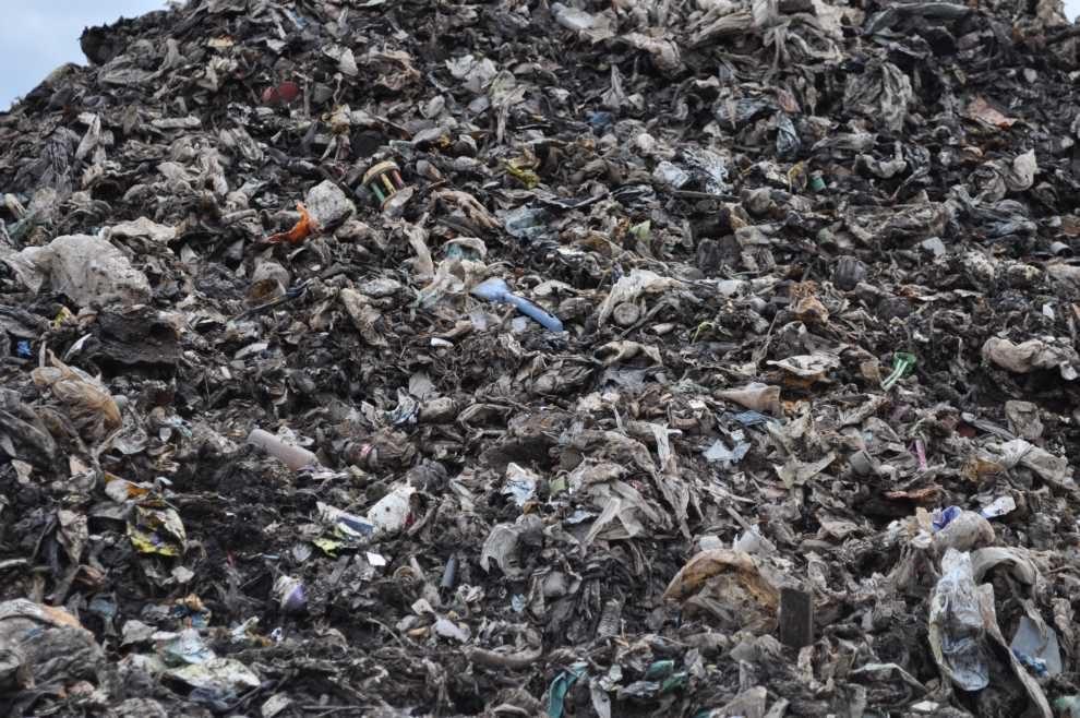 Gospodarka odpadami po MBP