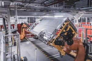 Seryjną produkcję elektrycznego samochodu