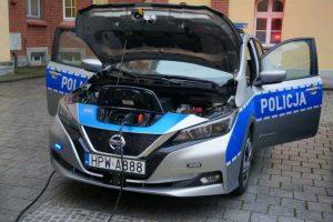 Sześć nowych samochodów elektrycznych