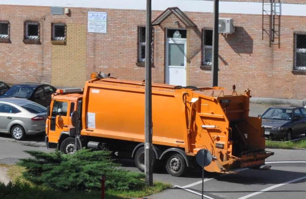 zezwolenie na zbieranie odpadów